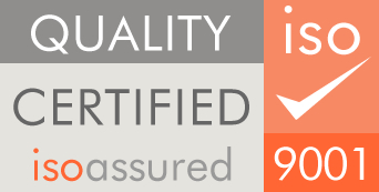 isoassured iso9001 registered
